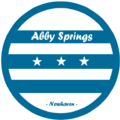 Seal of Abby Springs.png