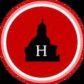 Seal of Hurbanova.png