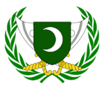Coat of Arms of the Al-Asmari Family