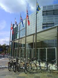 Scandinavian Embassies