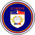 Seal of the Clymene State Police.png
