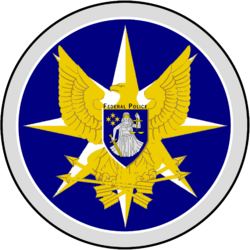 Seal of the Federal Police