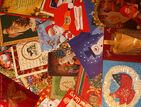 Lovia - Wrapping Up - Christmas Cards - Julekort