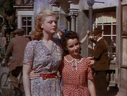 Edwina and Velvet 1