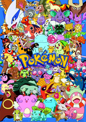 Pokemon-character-explosion