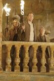 National treasure room nicholas cage john voight diane kruger