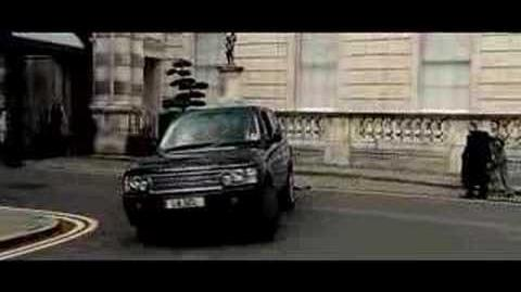 National Treasure Book of Secrets clip 2