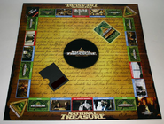 National Treasure Board Game 2