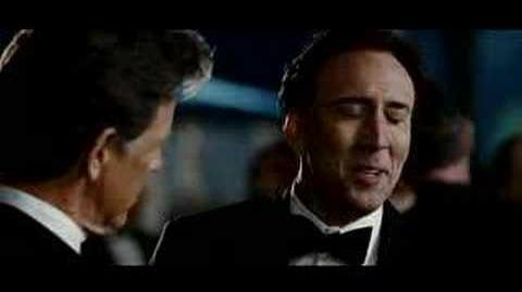 National Treasure Book of Secrets clip pres