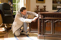 Resolute Desk US