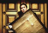 National treasure2