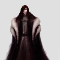 Lord Atra