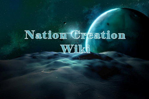 Nation Creation Wiki