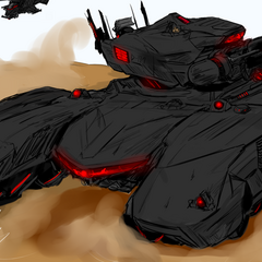 Avalon Dreadnaught