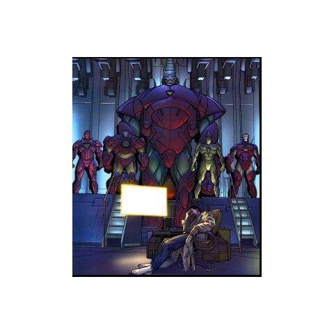 Teleri Guard- Argo unit