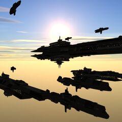 Fleet Squadron