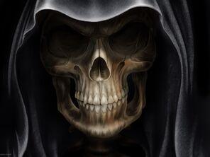 Death skull-1600x1200