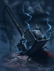 Thundering Hammer