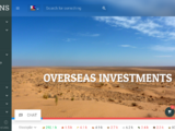 Overseas Investments