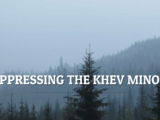 Suppressing the Khev Minosk