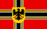 20100211 - Alternative German Flag (with CoA)²