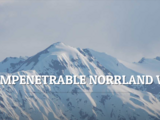 The Impenetrable Norrland Wall