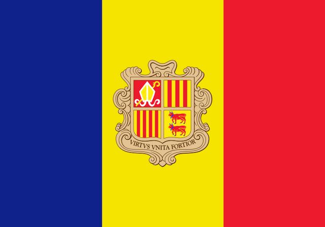 File:Flag of Andorra.png