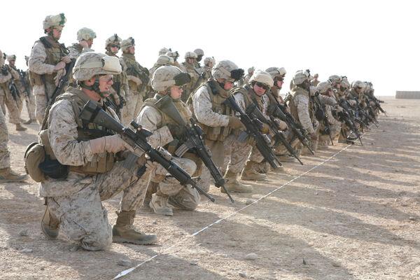 Wiki26 Storm Corps platoon