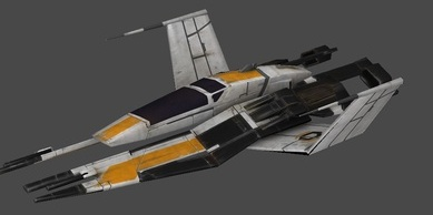 Cerberus fighter