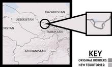QURULI MAP