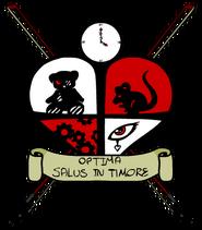 Coat of Arms of Emilie Autumn by PirateMushroom