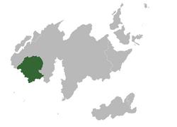 Location of Jeuna