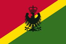 Gladesville-flag