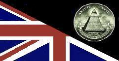 United island empires flag
