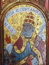 King Paul III of La Marina