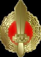 Gladi RSI per Generali GNR dal 1972