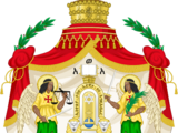 List of Emperors of Nea Abyssinia