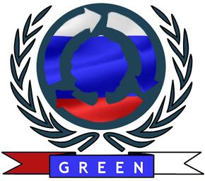 GreenPartyLogo