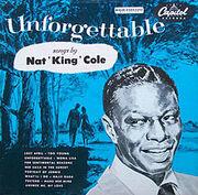 Unforgettable (1954)
