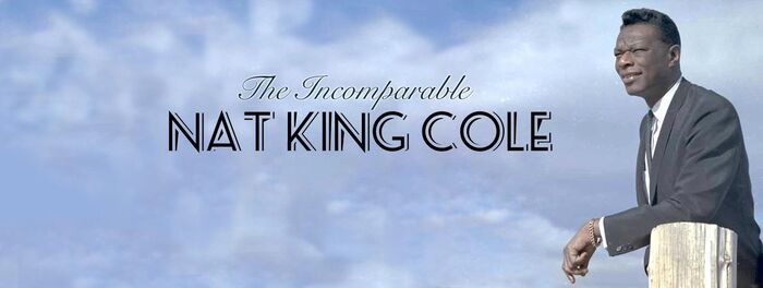 Nat King Cole wallpaper