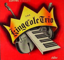 The King Cole Trio