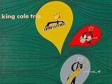 The King Cole Trio, Vol. 4