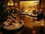 Hall of African Mammals