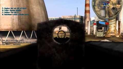 Battlefield 2 - QBB-95