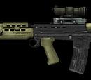 L85 (Battlefield 2)