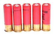 12 Gauge Shotgun Shells SLUG 3 by eviln8