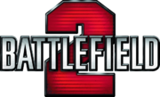 Battlefield 2 logo