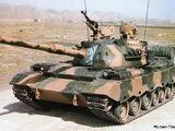 Type 88 (tank)