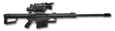 M82A1 afmil