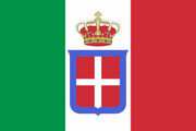 488px-Royal italian army flag